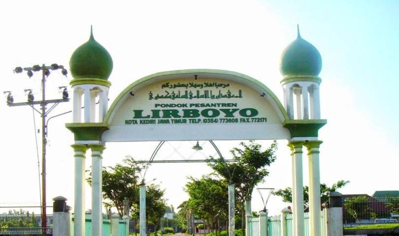 Pondok Pesantren Lirboyo Kediri