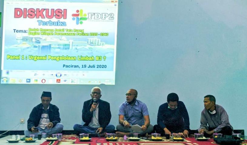 Forum Diskusi Poros Pantura (FDPP) Lamongan Lintasjatim.com