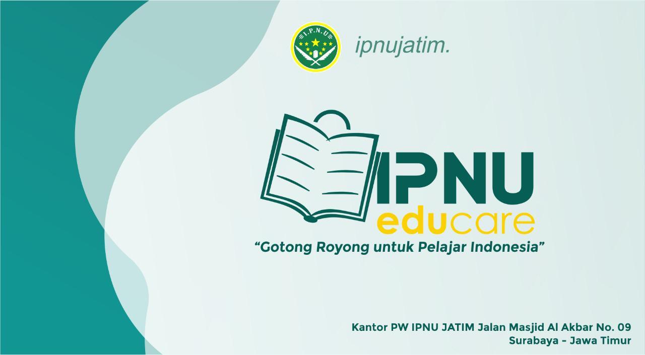 Gerakan IPNU Educare