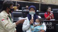 Hearing DPRD Jombang Terkait Penangnan Covid-19 Lintasjatim.com