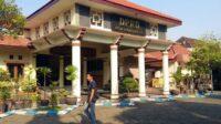 Kantor DPRD Kota Probolinggo