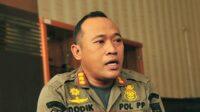 Kepala Satpol PP Kota Mojokerto, Heryana Dodik Murtono