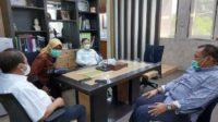 Menkes Ngantor di Surabaya untuk Pantau Penanganan Covid 19