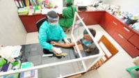 Pemkab Banyuwangi Gratiskan Rapid Tes Bagi Sopir