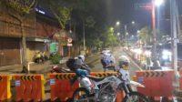 Penerapan Kembali Jam Malam di Surabaya