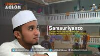 Samsuriyanto, Dosen Studi Islam pada International Undergraduate Program, ITS Surabaya