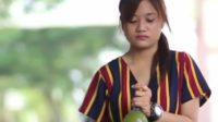 Sesiliya Artalita Wijaya Penjual Es Tebu di Mojokerto