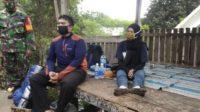 Yahya Muchyiddin (26) dan Meilani Dwi Krismonika (22) sempat dinyatakan hilang
