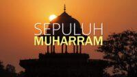 10 Muharram 1442 atau tanggal 29 Agustus 2020
