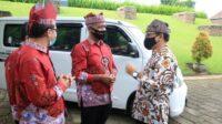 Bupati Banyuwangi Azwar Anas Berdialog dengan Pemuka Agama Lintasjatim.com