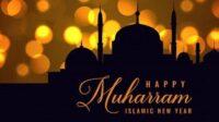 Gambar Ilustrasi Tahun Baru Islam 1 Muharram 1442
