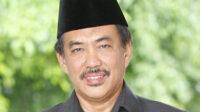 H Nur Ahmad Syaifuddin, Plt Bupati Sidoarjo