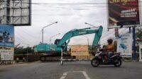 Jembatan Lembu Peteng Ditutup 2 Bulan