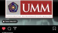 KKN Mahasiswa UMM Secara Online