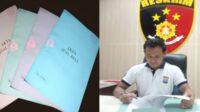 Kasus Penipuan Akta Jual Beli di Kabupaten Kediri