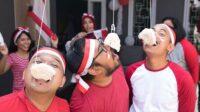 Lomba Tradisional 17 Agustus dalam Rangka Kemerdekaan