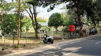 Taman Maramis Probolinggo