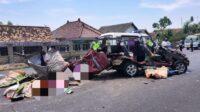 Kecelakaan di Tuban Hari Ini