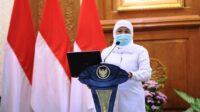 Khofifah Indar Parawansa, Gubernur Jawa Timur Lintasjatim.com