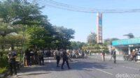 Operasi Yustisi di Kota Surabaya