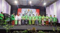 Pelantikan GP Ansor Sendangagung Paciran Lamongan Lintasjatim.com