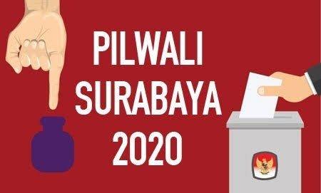 Pilwali Kota Surabaya