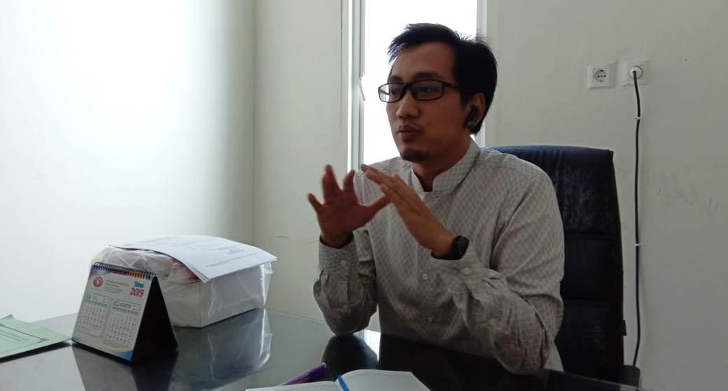 dr. Farhat Suryaningrat, Wakil Direktur RSUD Syamrabu Bangkalan