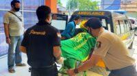 Bandar Narkoba Pasuruan Ditembak Mati Lintasjatim.com