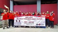 Deklarasi Relawan Pengusaha Muda (REPMA) Lintasjatim.com