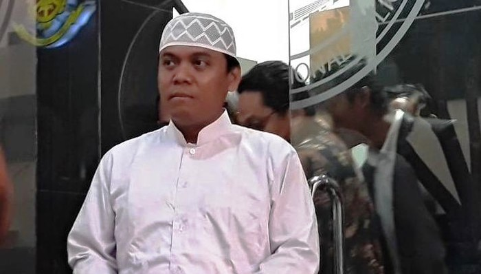 Gus Nur Ditangkap Polda Jatim