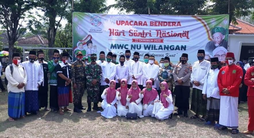 HSN MWC NU Wilangan Kabupaten Nganjuk 2020
