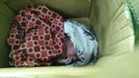 Bayi dalam Kardus Hasil Hubungan Gelap dengan Kakak Ipar