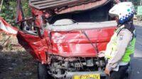 Kecelakaan Truk di Gempol Pasuruan Lintasjatim.com