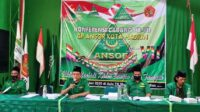 Konferensi GP Ansor Kota Madiun Masa Khidmat 2020-2024 Lintasjatim.com
