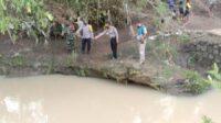 Lokasi Tewasnya Dua Bocah di Ngawi