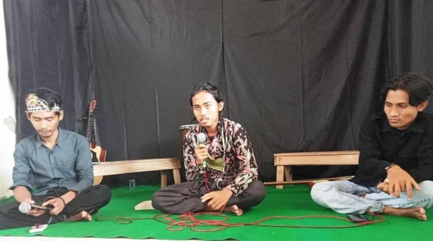 Pemuda Ngawi Lintasjatim.com