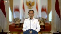 Presiden Jokowi Buka Suara Soal Omnibus Law Lintasjatim.com