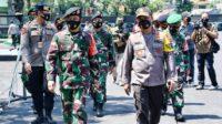 Resmi Berpindah Tugas, Dangartap IIISurabaya Kenang Sosok Kapolda Fadil Imran _Lintas Jatim