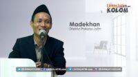 Madekhan, Direktur Prakarsa Jatim