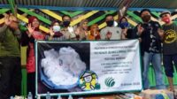 Pelatihan Pengolahan Limbah Popok di Kabupaten Lumajang