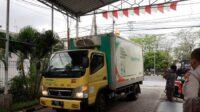 Vaksin Sinovac Datang di Kota Surabaya
