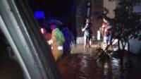 Banjir di Kabupaten Nganjuk