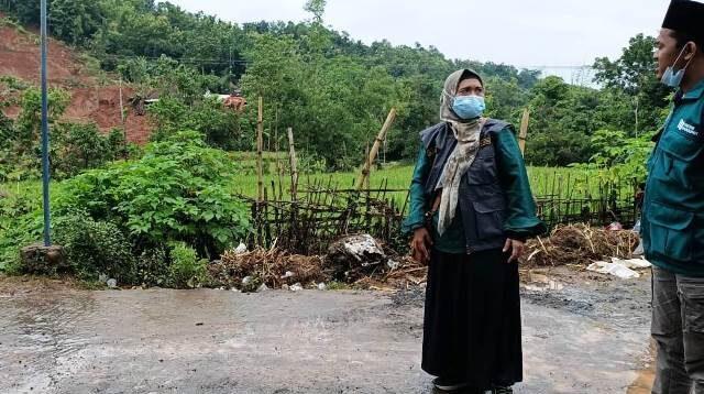 Dra Hj Aisyah Lilia Agustina, Anggota DPRD Jawa Timur Dapil XI (Nganjuk - Madiun)