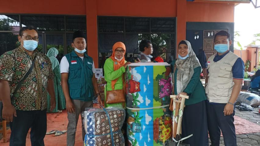 Hj. Aisyah Lilia Agustina Anggota DPRD Provinsi Jawa Timur