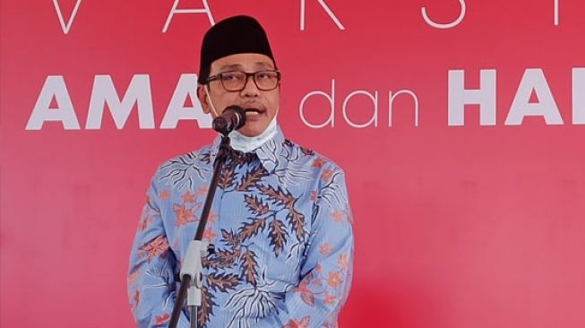 KH. Mutawakkil Allah Ketua Tanfidziyah PWNU Jatim