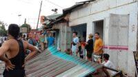 Rumah Warga Rusak disapu Puting Beliung di Banyuwangi