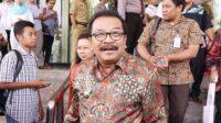 H. Soekarwo, Mantan Gubernur Jawa Timur