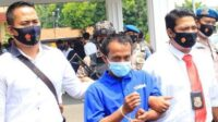 Pelaku Pembacokan Imam Masjid di Pasuruan [Lintas Jatim]