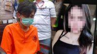 Pelaku Pembunuhan dan Korban di Hotel Lotus Garden Kediri