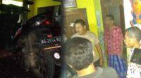 Kepergok Nginap di Rumah Staf Perempuan, Kades Pucanglaban Tulungagung Digerebek Warganya